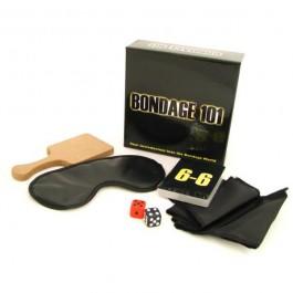 Bondage 101 Fetish Spil