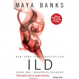 Ild af Maya Banks