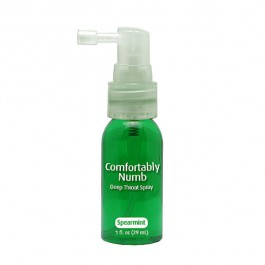 Billede af Comfortably Numb Deep Throat Spray 29 ml