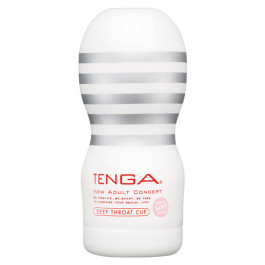 TENGA Deep Throat Cup Soft