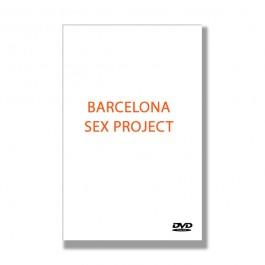 Barcelona Sex Project DVD af Erika Lust