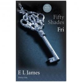 Fifty Shades Fri af E.L James -Bestseller