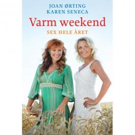 Joan Ørting Varm Weekend