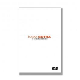 Guide til Kama Sutra DVD