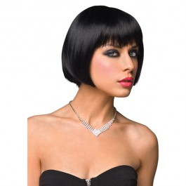 Pleasure Wigs Paryk Shiela Sort