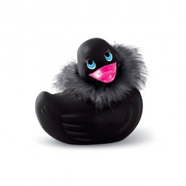 I Rub My Duckie Mini Paris Vibrator
