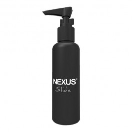 Nexus Slide Vandbaseret Glidecreme 150 ml.
