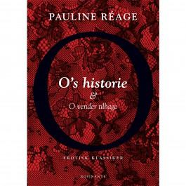 O's Historie og O Vender Tilbage af Pauline Réage