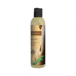 Økologisk Massageolie 60 ml