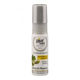 Pjur MED PRO-LONG Spray for Mænd