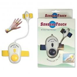 Sensual Touch Finger Vibrator
