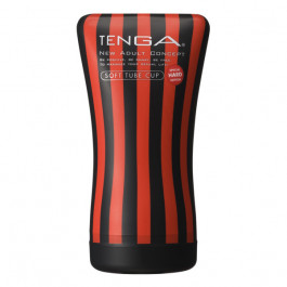 TENGA Soft Tube Cup Hard