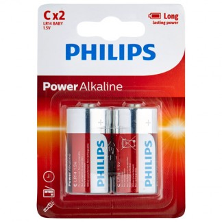 Philips LR14