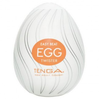 Tenga Eggs Twister