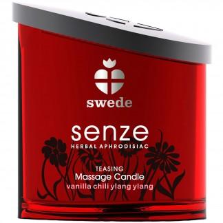 Swede Senze Massagelys 150 ml