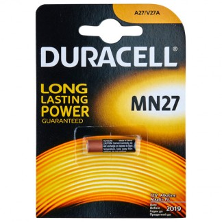 A27 Batteri