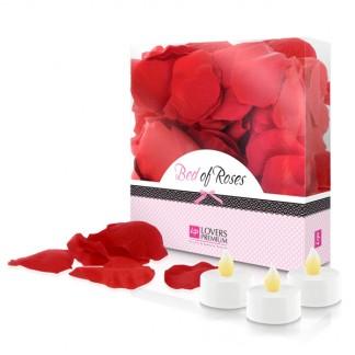 Lovers Premium Rose Petals Rosenblad