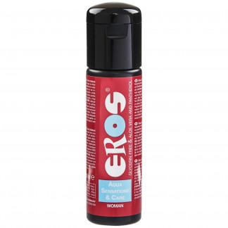 Eros Woman Aqua Glidecreme 100 ml