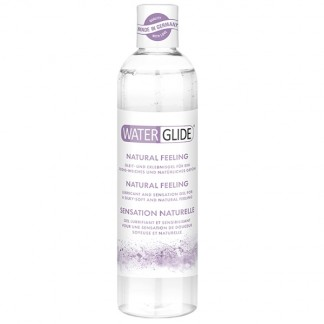 Waterglide Natural Feeling Vandbaseret Glidecreme 300 ml