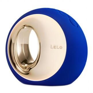 LELO Ora 2 Oralsex stimulator blå