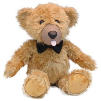 Teddy Love Vibrerende Bamse
