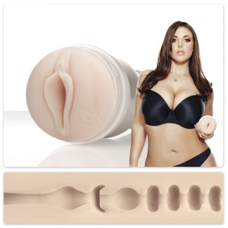 Fleshlight Girls Angela White Lotus