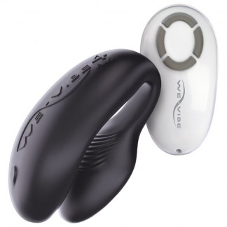 We-Vibe Passionate Play Collection - PRISVINDER