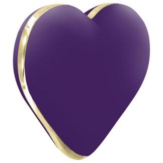 Rianne S Heart Mini Vibrator