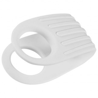 Ovo B12 Vibrator Ring - PRISVINDER