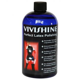 Vivishine Latex Shiner 500 ml