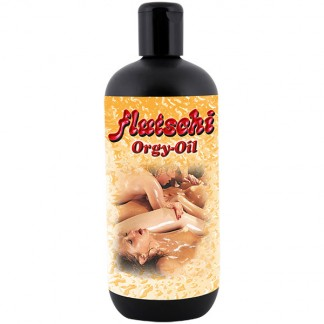 Flutschi Orgy Massageolie 500 ml