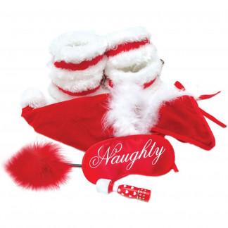 Bodywand Holiday Bed Spreader Julegave Sæt