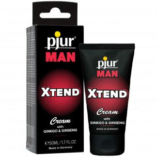 Pjur Man Extend Stimulations Creme 50 ml