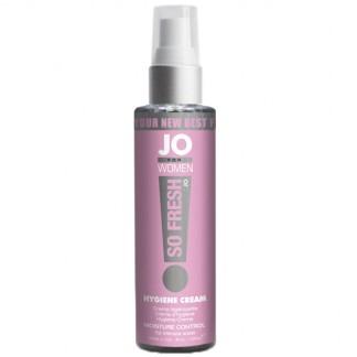 System JO Women So Fresh Intim Cream 120 ml