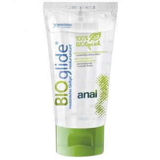 Joydivision BIOglide Anal Glidecreme 80 ml