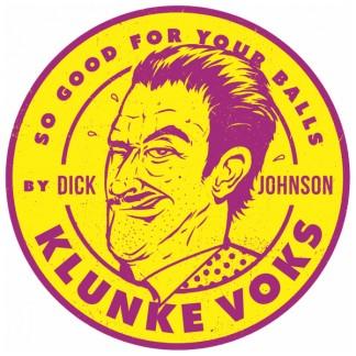 Klunke Voks By Dick Johnson 50 ml