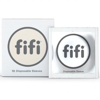 Fifi Male Masturbator Sleeves 10 stk