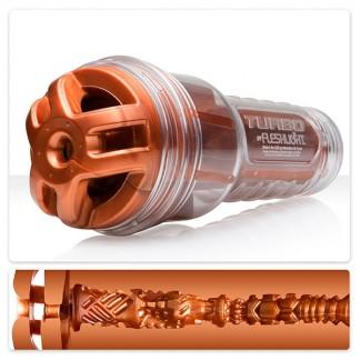Fleshlight Turbo Ignition Copper Masturbator