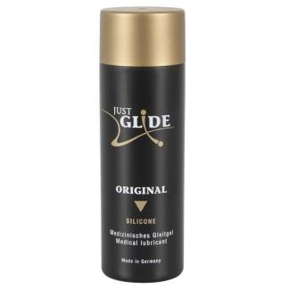 Just Glide Silikonebaseret Glidecreme 100 ml