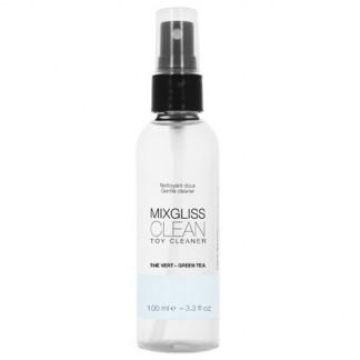 Mixgliss Clean Sexlegetøjs Rengøring 100 ml