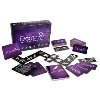 Domin8 Fetish Spil til Par