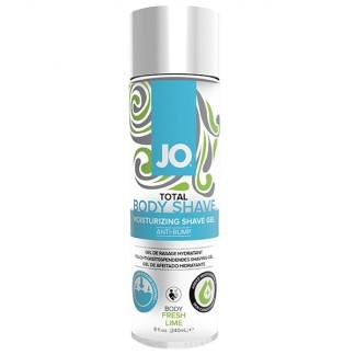 System JO Total Bodyshave Gel