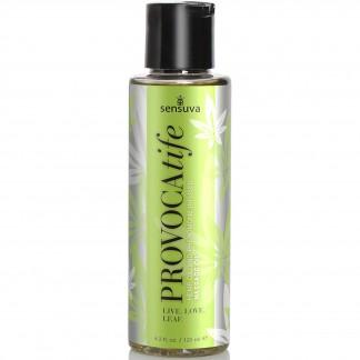 Sensuva Provocatife Massage Olie 125 ml