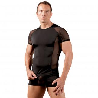 Svenjoyment Mesh T-Shirt