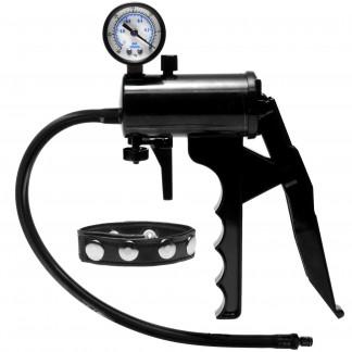 Size Matters Premium Gauge Pumpe