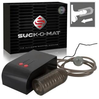 Suck-O-Mat Blowjob Maskine