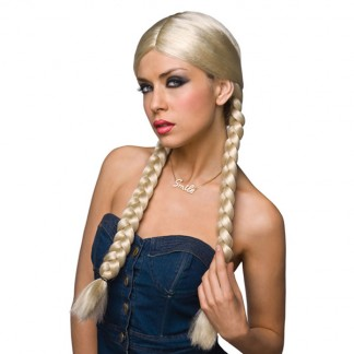 Pleasure Wigs Paryk Dorothy Blond