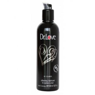 Dr. Love Silikone Glidecreme 200 ml - TESTVINDER