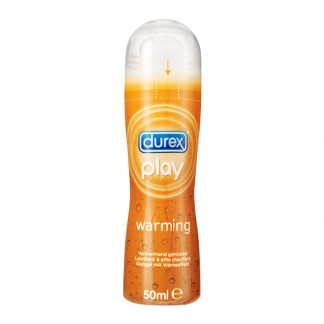 Durex Play Varmende Glidecreme 50 ml