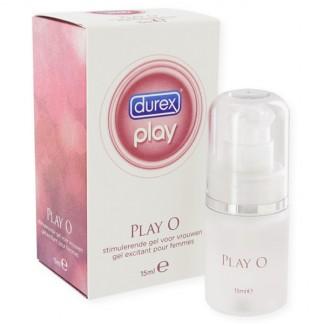 Durex Play O Stimulerende Gel til Kvinder